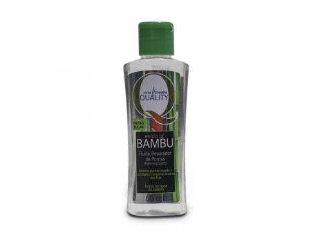 Reparador Broto de Bambu Vitacharm Quality 60ml